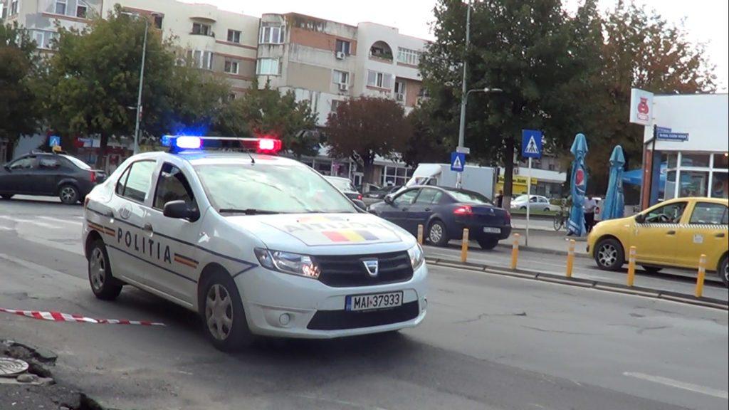 Polițiștii călărășeni au intervenit la peste 170 de solicitări, au reținut 19 permise auto și au constatat 33 infracțiuni