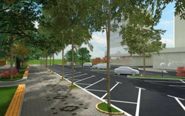 În această primăvară vor începe lucrările de modernizare pe Bulevardul Titulescu – 826 metri