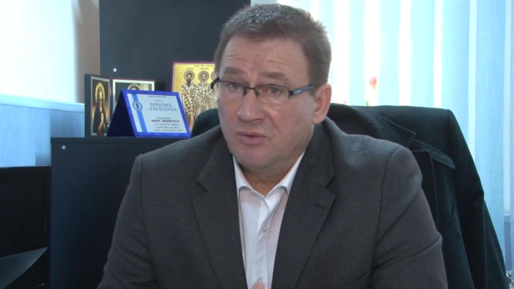 """Marius Dulce/PSD: """"Călărașiul are nevoie de infrastructură"""""""
