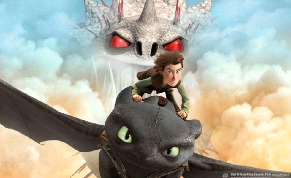 Cinema Călărași: Cum să-ți dresezi dragonul 3 / 08 – 10 februarie(Trailer)