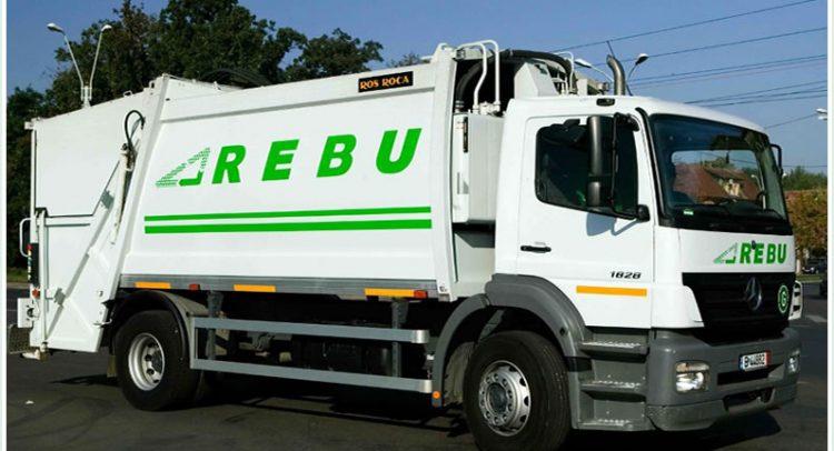 """REBU va prelua colectarea separată a deșeurilor reciclabile – """"Sacul Galben"""""""