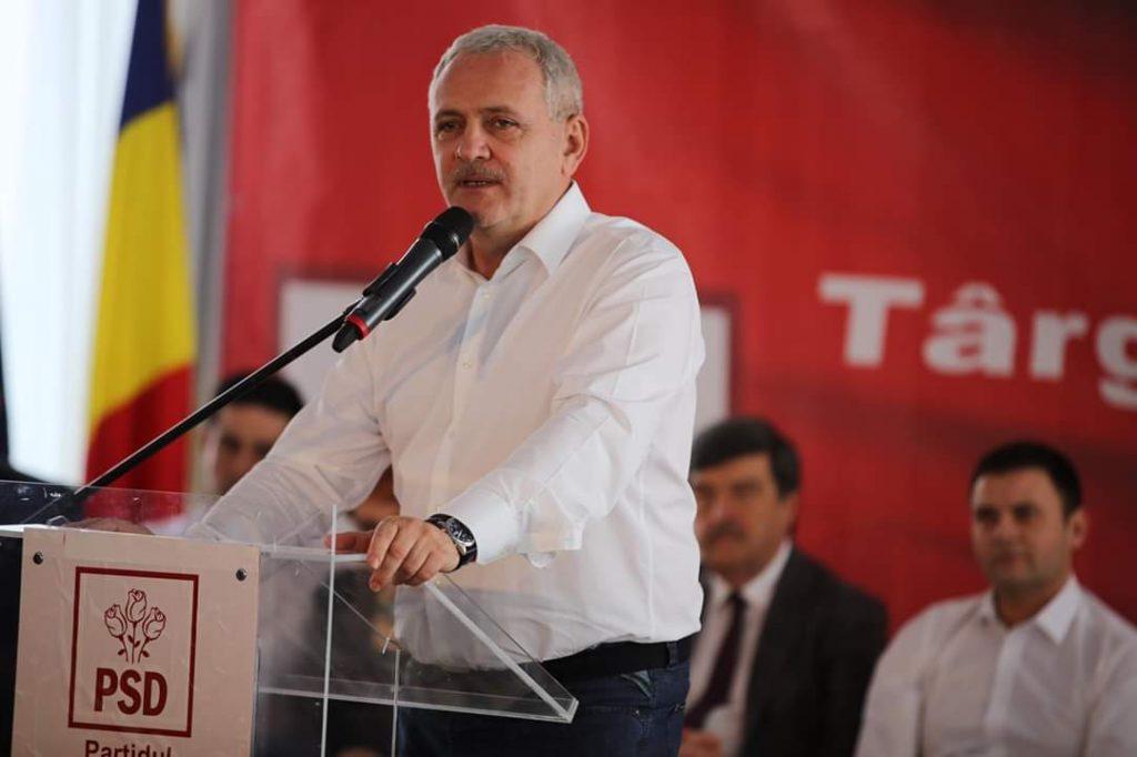 Alegeri în PSD Călărași, duminică, 10 martie