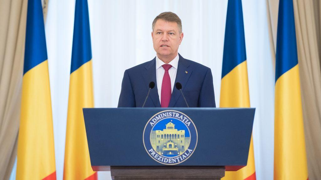 Iohannis e supărat că României îi merge bine?!