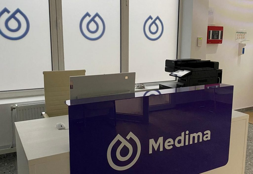 Medima Health deschide o clinică de imagistică medicală și radiologie în Călărași